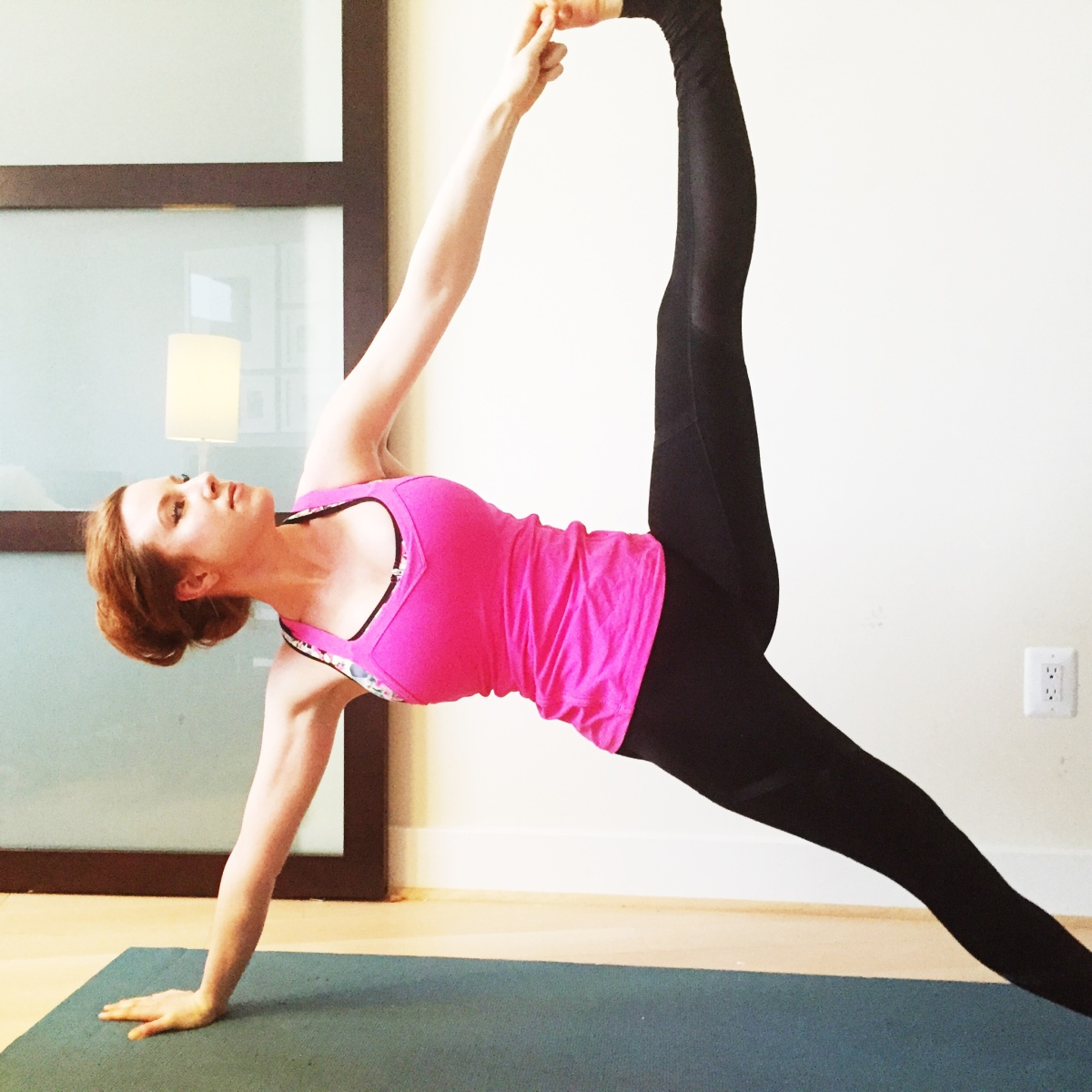 How to Do Vasisthasana |Side Plank