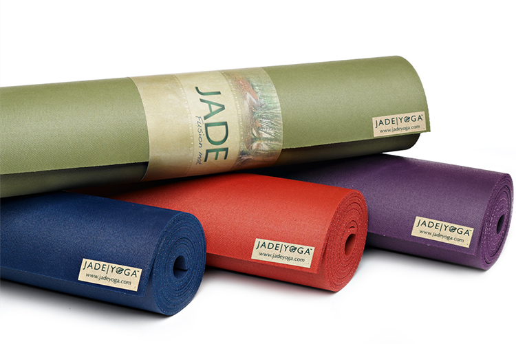 The Quest For The Perfect Mat Naturally Fit Living