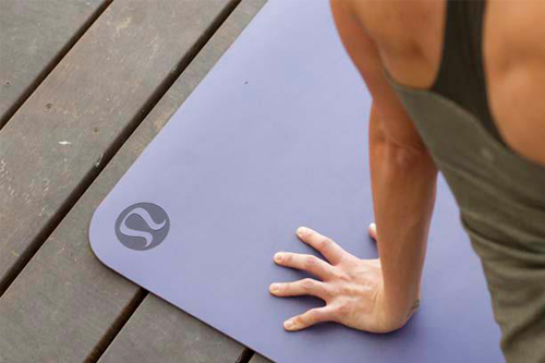 The Quest for the Perfect Mat | Naturally Fit Living