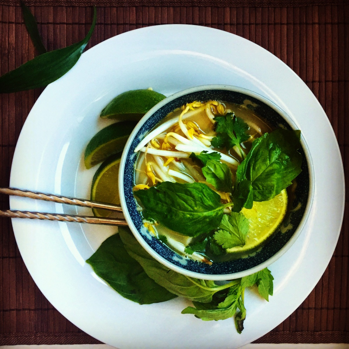 Nutrient-Dense Delicious Pho Recipe