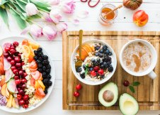 Eat Your Way to Beautiful Skin